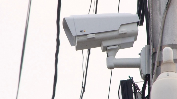 Около аэропорта Курумоч установят камеры видеонаблюдения