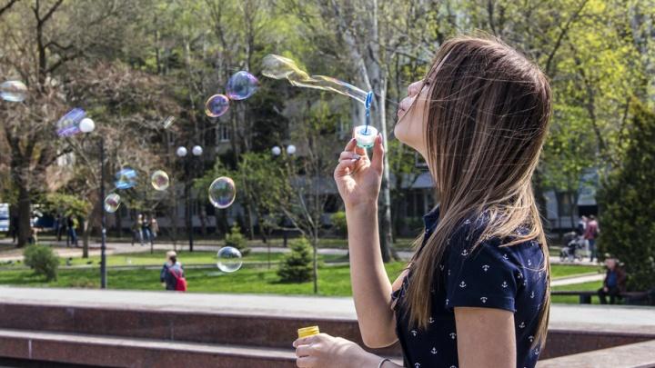 Авиабилеты, развлечения и еда: ростовчане на майские праздники активно тратили деньги