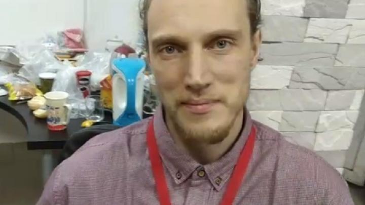 Одного из организаторов встречи с Алексеем Навальным в Перми приговорили к 30 часам обязательных работ