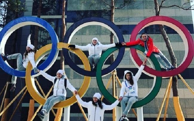 Рассказываем, когда болеть за тюменских хоккеисток на Олимпиаде