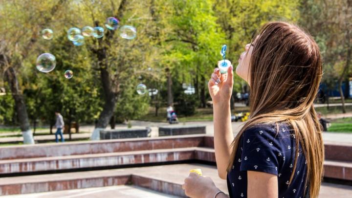 В Ростове дату общегородского выпускного перенесли из-за экзаменов