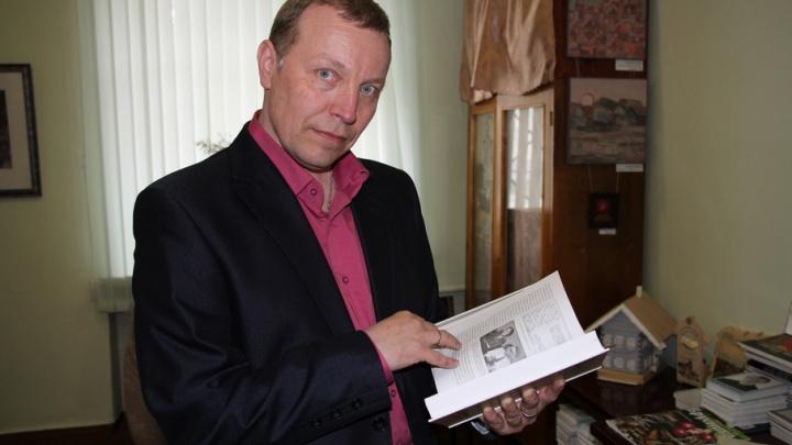 Архангельский прапрапраправнук Пушкина Алексей Вещагин: «Мы – коренные трескоеды»