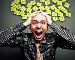 Как перестать работать за подчиненных?