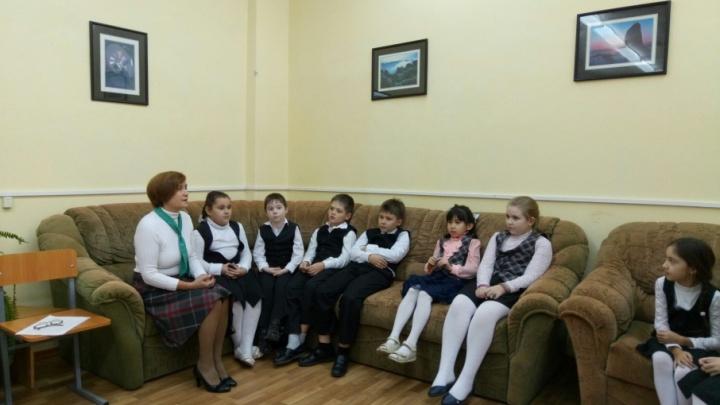 Педагоги и врачи объединили усилия: в Челябинске открыли центр для детей с аутизмом