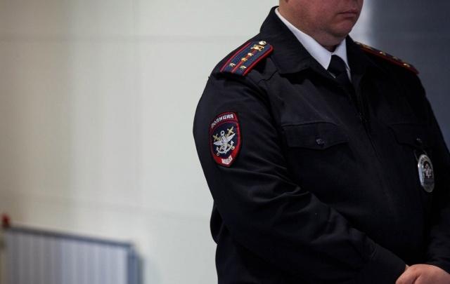 Полицейские закрыли наркопритон в Тюмени