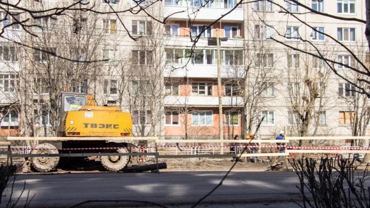 Затон, Соломбала и центр Архангельска: где в Архангельске начались проблемы с водой