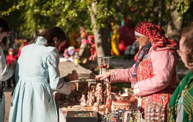Городские власти хотят превратить архангельские рынки в европейские ярмарки