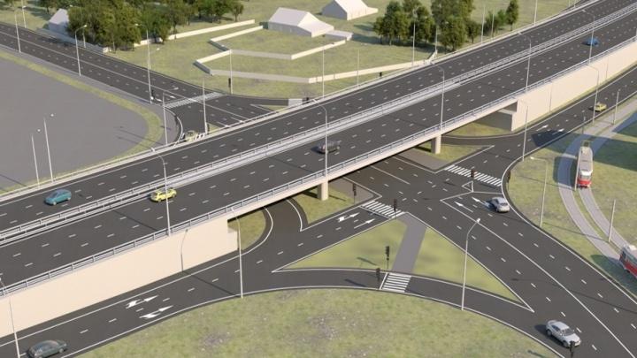 Выпрямляем вместе: глава краевого Минтранса рассказал, как будут реконструировать шоссе Космонавтов