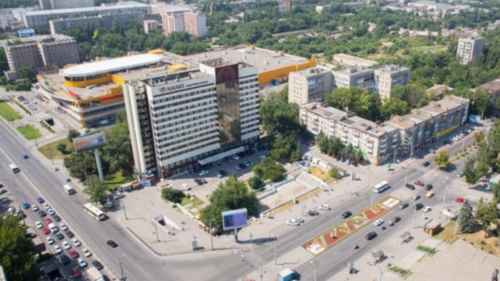 Судьба ростовской многоэтажки на площади Ленина может решиться уже в апреле