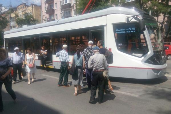 Ростовчане готовы бороться за трамваи и троллейбусы