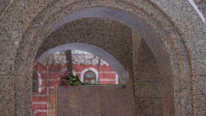 Прошло восемь лет: в Перми почтут память погибших в «Хромой лошади»