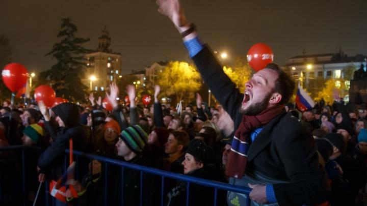 Участников митинга Навального в Волгограде внесли в «расстрельный список»