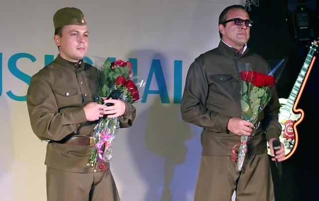 Ярослав Сумишевский возглавит в Волгограде песенный флешмоб у музея-панорамы