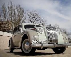 В Ростове пройдет выставка классических автомобилей и мотоциклов