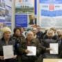 Общественники Магнитогорска получили почти три миллиона рублей на поддержку пенсионеров и ветеранов