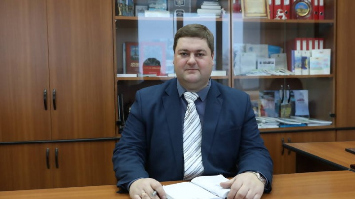 Экс-руководитель департамента образования администрации Архангельска возглавил гимназию №25
