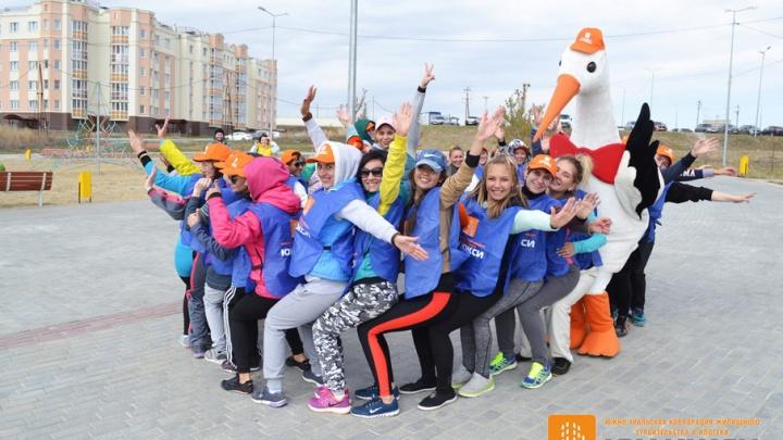 Новая фигура и новая квартира: в Челябинске назвали победителя проекта #ХОЧУСЕБЯ