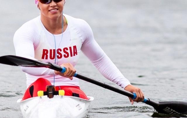 Наталья Подольская стала четвертой на чемпионате мира по гребле на байдарках и каноэ