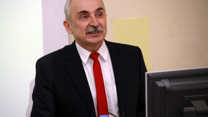 Эксперты ТИУ рассказали о проекте Smart City-Тюмень на форуме в Сочи