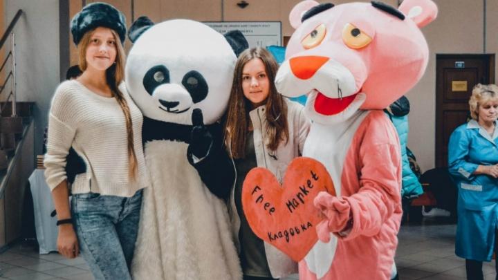 Против сверхпотребления: в Архангельске стартует новый сезон проекта «Кладовка»