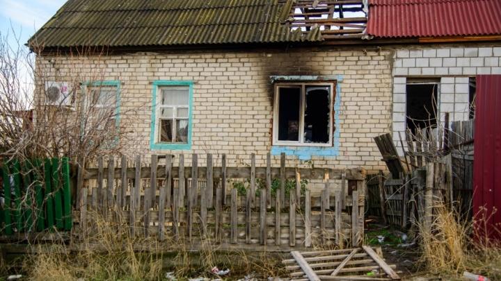 «Малыш пытался спастись, укрывшись одеялом»: подробности трагедии в Кировском районе