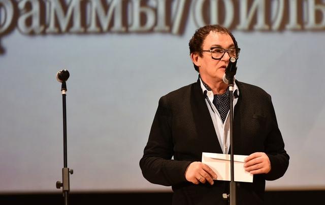 Дмитрий Дибров и Арина Шарапова поздравили в Ростове победителей «Студенческого ТЭФИ»