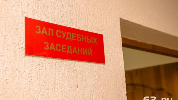 Покупал через интернет: пауэрлифтер из Тольятти хранил дома запрещенные препараты