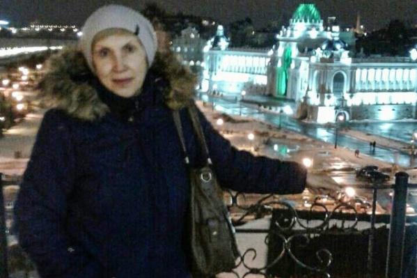 Педиатр Светлана Столяр по-прежнему остается в реанимации после инсульта