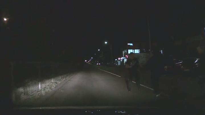 Трое жителей Таганрога устроили драку прямо на дороге