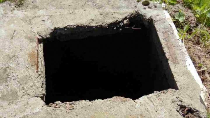 Следователи: хозяину колодца в Красновишерске, где утонул шестилетний мальчик, грозит два года колонии