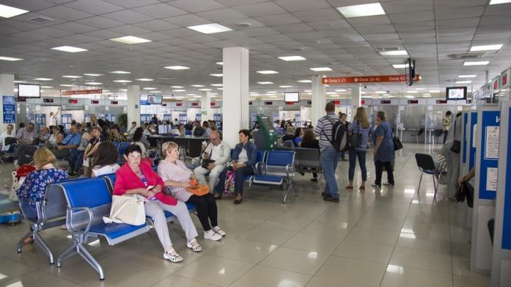 Пенсионерки, оформляющие прибавку «за детей», парализовали работу челябинских  МФЦ