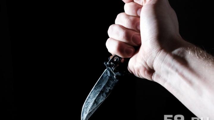 Пьяный водитель угрожал полицейскому ножом: пермяк осужден сразу за два преступления