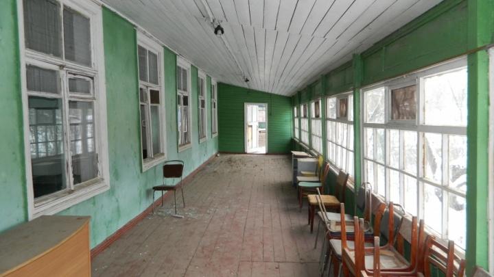 Волгоградские сталкеры нашли свое прошлое в заброшенном детском лагере