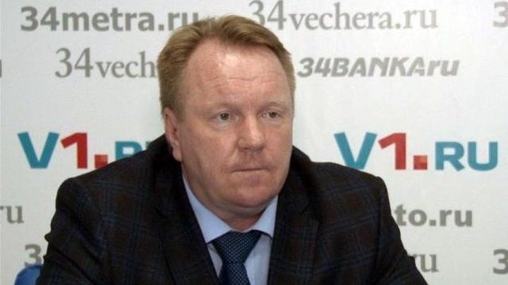 Директор музея «Сталинградская битва» выдвинут кандидатом в депутаты облдумы