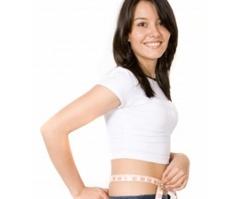 Как скинуть вес до размера XS