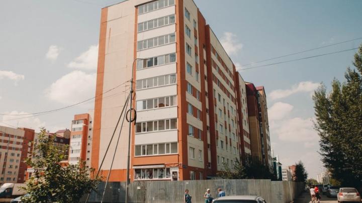 Для жителей накренившегося дома на Лесобазе построят новую многоэтажку