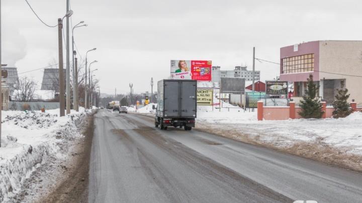 Суд признал законным отказ мэрии в новой планировке улицы Алма-Атинской