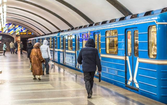 Самарский метрополитен устраняет недостатки в системе безопасности подземки