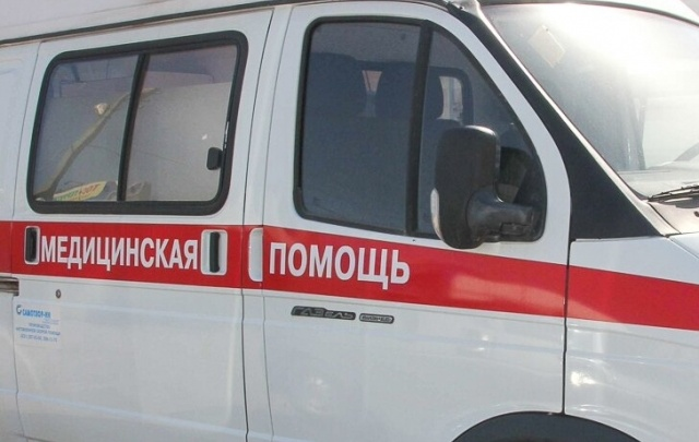 В отделе полиции Волгограда задержанный вскрыл себе вены