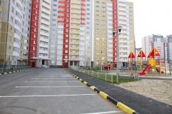 В ЖК «На Менделеева» действуют финальные скидки на готовые квартиры