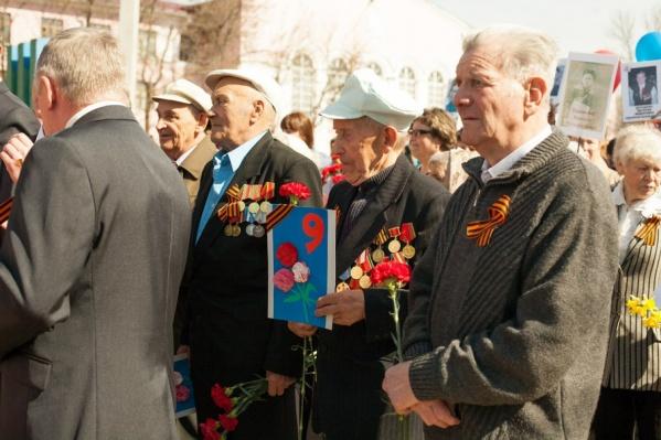 В Ярославле пройдет песенное шествие, посвященное Великой Победе
