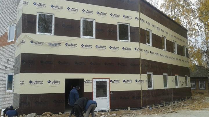 Крупный игрок строительного рынка Поморья попался на неуплате 26 млн налоговых рублей