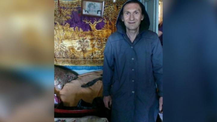Челябинца, несшего голову матери в мешке, признали непричастным к убийству
