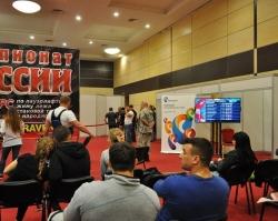 «Ростелеком» выступил партнером чемпионата России по пауэрлифтингу в Ростове