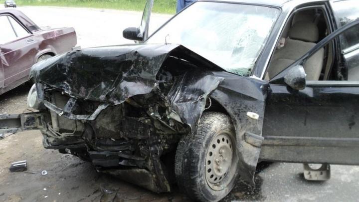 За выходные на дорогах Архангельской области погибли четыре человека