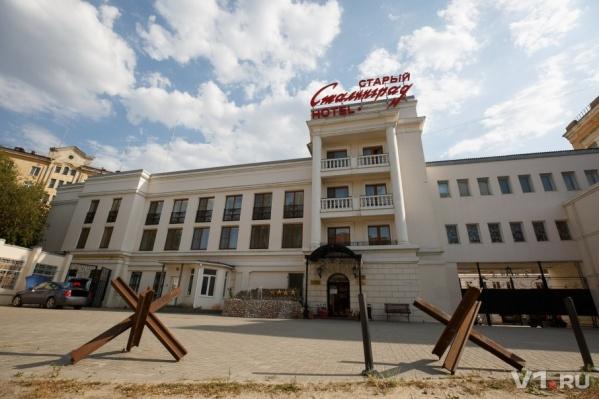 Собственнику удалось отстоять гостиницу, которую у него решили отобрать в пользу государства