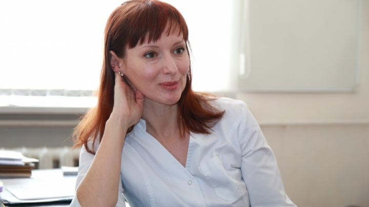 Лучшие врачи города: реаниматолог Ольга Мартыненко рассказывает о буднях ростовской скорой