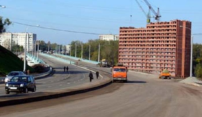 Новые дороги, падение дирижабля и первое ЭКО: рассказываем о Перми в 2007 году
