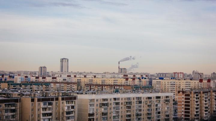 «По обращению в день»: власти Челябинска за праздники приняли 79 жалоб на грязный воздух