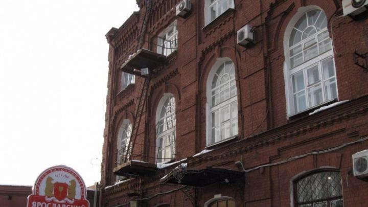 Ярославская ликерка получит лицензию на алкоголь